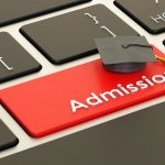 Assisted Admission Application Service