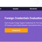 Evaluate Your Foreign Credentials Gained from the United Kingdom.