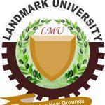 ASSISTED ADMISSION APPLICATION FOR POSTGRADUATE STUDIES INTO LANDMARK UNIVERSITY