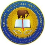 Michael and Cecilia Ibru University (MCIU) 2nd & 3rd Combined Convocation Ceremony Schedule